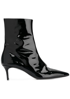 Christopher Kane pointy toe boot
