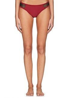Chromat Women's Racer Bikini Bottom