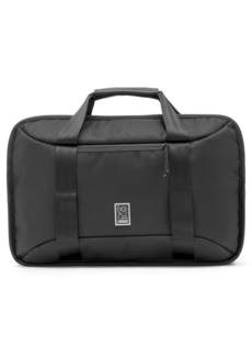 Chrome Treadwell Travel Vega Convertible Briefcase