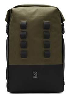 Chrome Urban Ex Rolltop Waterproof Backpack (28L)