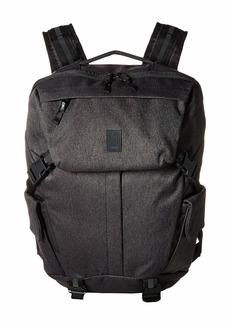 Chrome Pike Pack