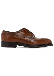 Church's Binder Grafton Leather Lace-up Shoes