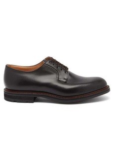 Church's Woodbridge leather derby shoes