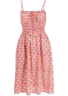 Ciao Lucia all-over floral print dress