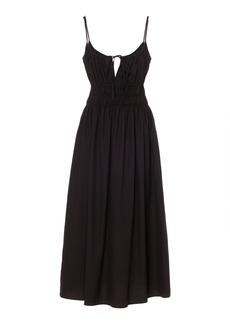 Ciao Lucia Gabriela Cotton Dress