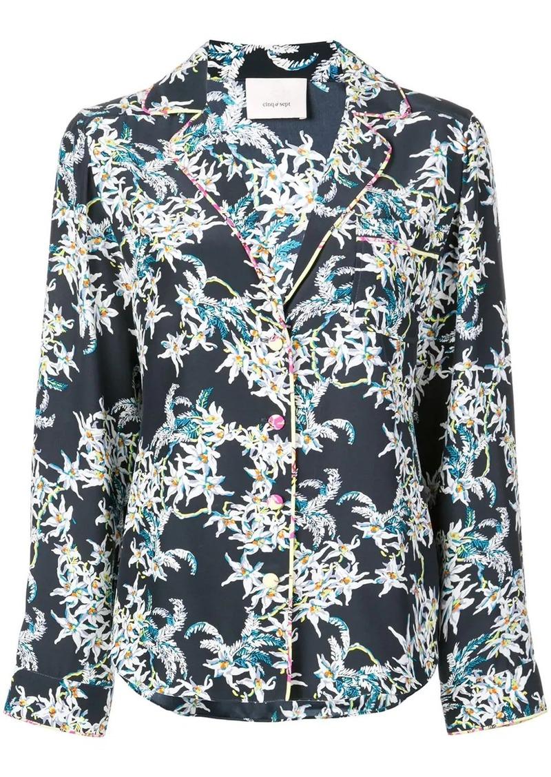 Cinq a Sept Juliet blouse