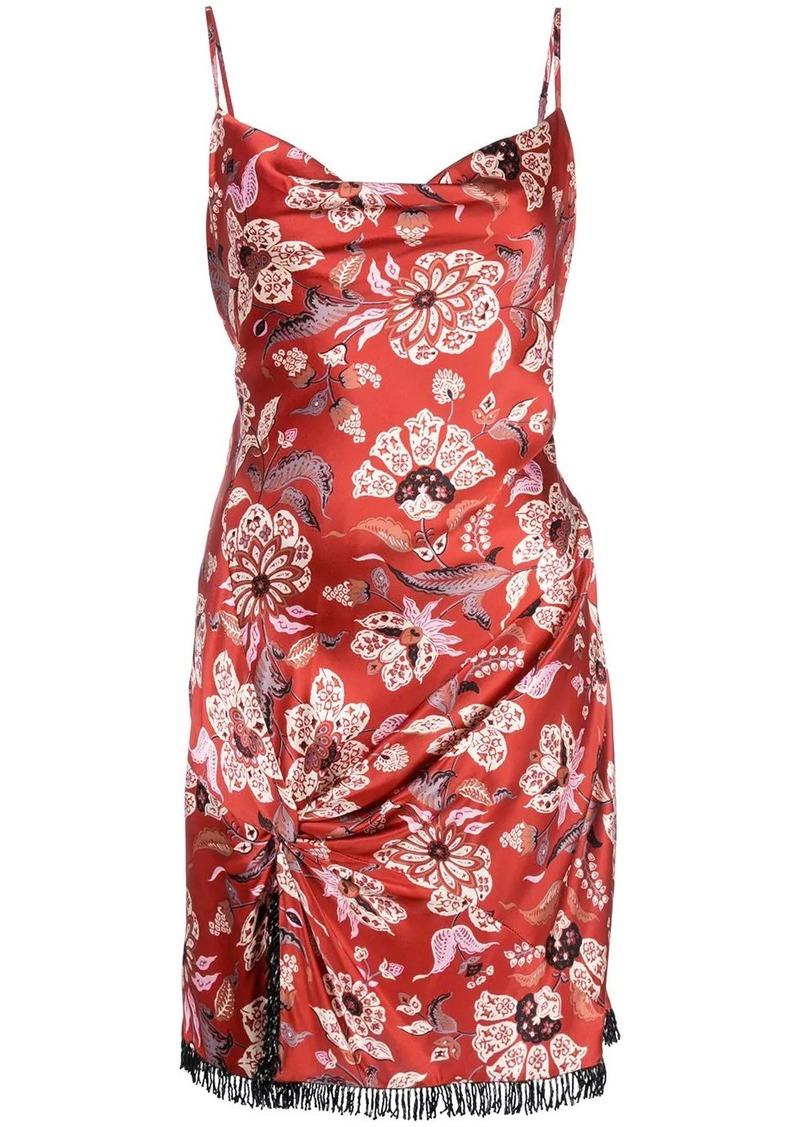 Cinq a Sept Avalyn dress