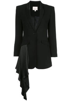 Cinq a Sept Ally fitted blazer