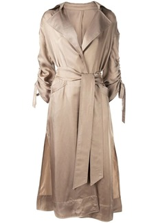 Cinq a Sept Aziza duster coat