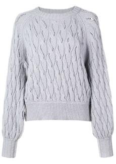 Cinq a Sept Campbell sweatshirt