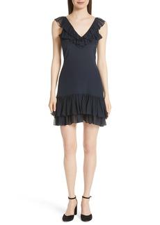 Cinq a Sept Cinq à Sept Eloizia Silk Dress