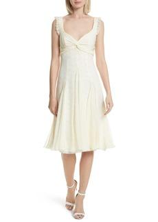 Cinq a Sept Cinq à Sept Jamie Silk Dress