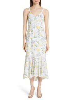 Cinq a Sept Cinq à Sept Jolene Silk Dress