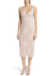 Cinq a Sept Cinq à Sept Tate Lace Dress