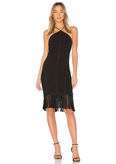 Cinq a Sept Bryn Dress in Black. - size 0 (also in 00,4)