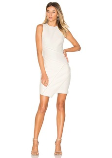 Cinq a Sept Josie Dress in Ivory. - size 0 (also in 2,6)