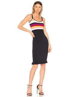 Cinq a Sept Marguerite Dress