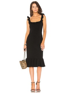 Cinq a Sept Opalina Dress in Black. - size 0 (also in 00,2)