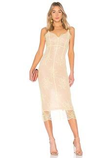 Cinq a Sept Tate Dress