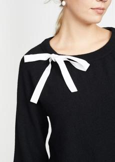 Cinq a Sept Tous Les Jours Amelia Cashmere Sweater