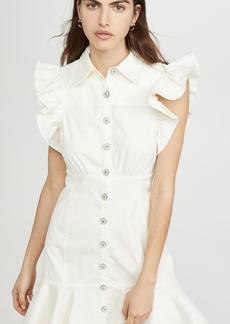 Cinq a Sept Tous Les Jours Yvette Dress