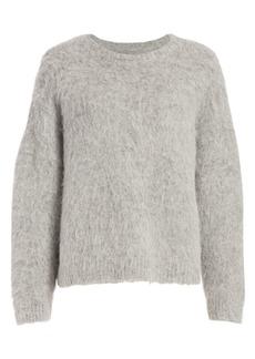 Cinq a Sept Daniella Fuzzy Sweater