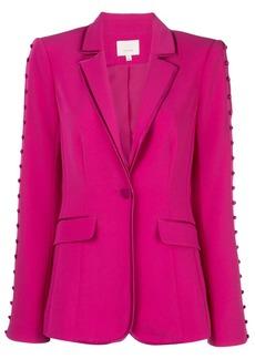Cinq a Sept embellished Vivi blazer