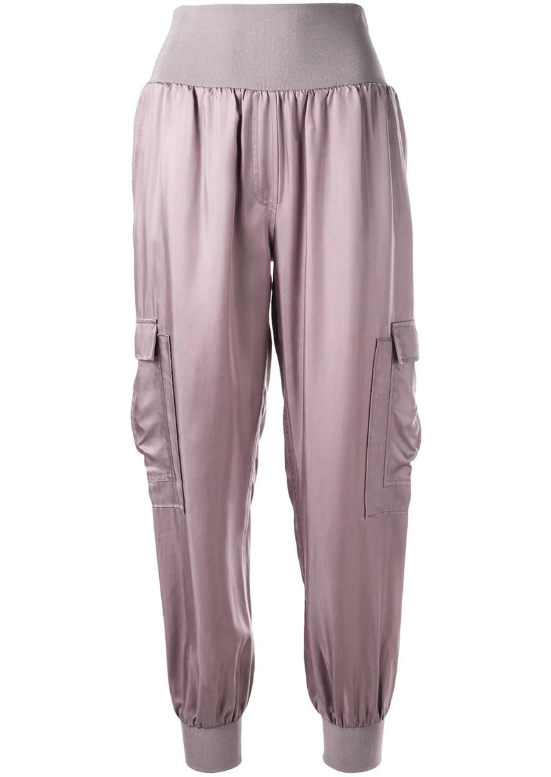 Cinq a Sept Giles side pockets trousers