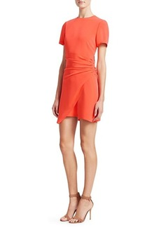 Cinq a Sept Imogen Wrap Dress