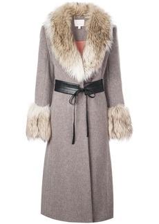 Cinq a Sept Irina coat