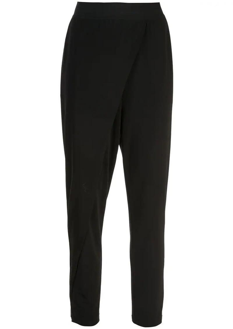 Cinq a Sept jersey Shana trousers