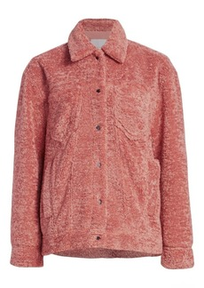 Cinq a Sept Julia Teddy Jacket