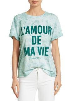 Cinq a Sept Love Of My Life T-Shirt
