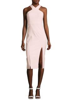 Cinq a Sept Melina Sleeveless Sheath Dress