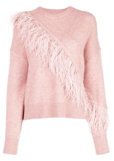 Cinq a Sept Merritt sweatshirt