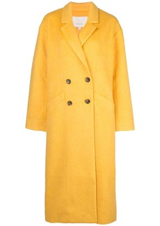 Cinq a Sept oversized long coat