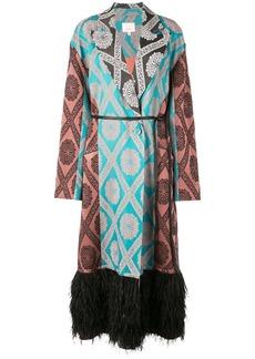 Cinq a Sept Phoebe coat