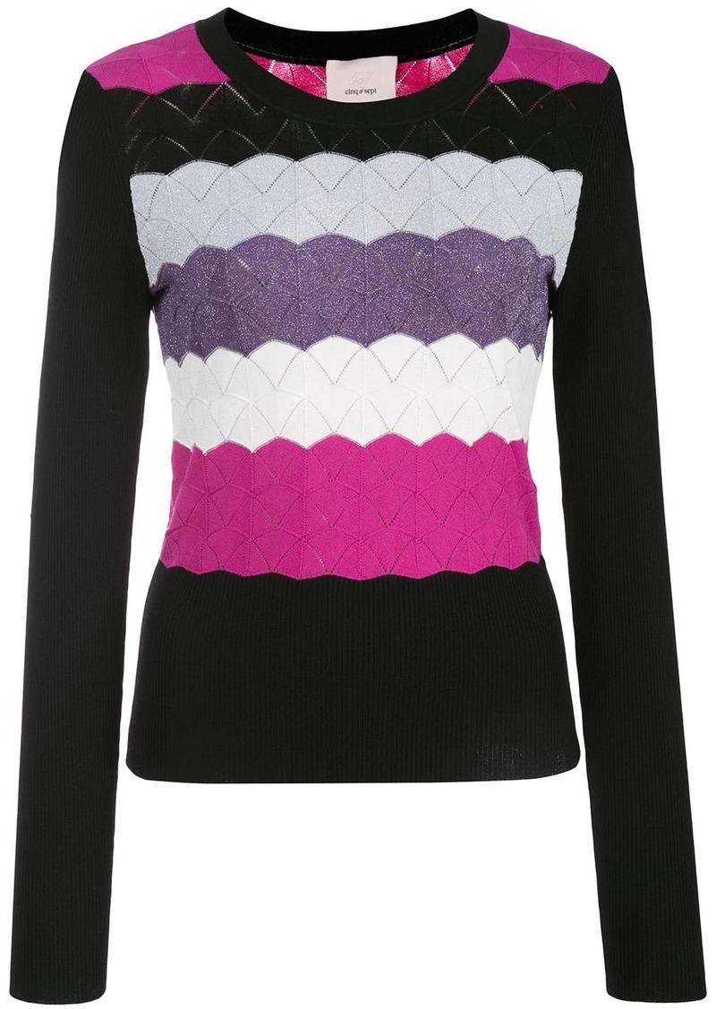 Cinq a Sept Skylar sweater