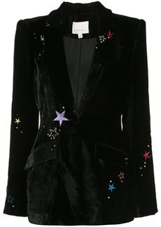 Cinq a Sept starlight Estelle blazer