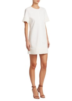 Cinq a Sept Twill Ashton Dress