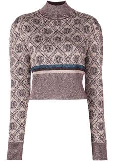 Cinq a Sept Weston pullover