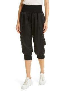 Women's Cinq A Sept Giles Crop Pants