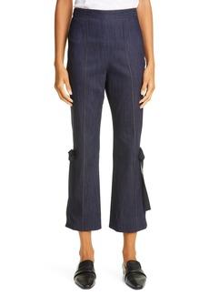 Women's Cinq A Sept Lou Denim Pants