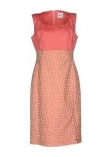 CINZIA ROCCA - Knee-length dress