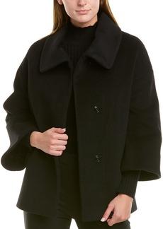 Cinzia Rocca 3/-Length Sleeve Coat