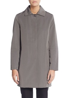 Cinzia Rocca DUE Shirt Collar Coat