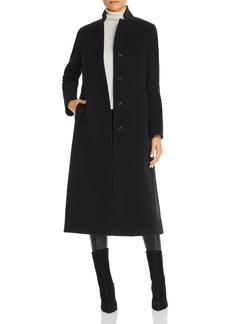 Cinzia Rocca Icons Wool & Cashmere Maxi Coat