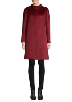 Cinzia Rocca Long-Sleeve Walker Jacket