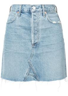 Citizens of Humanity Astrid mini skirt