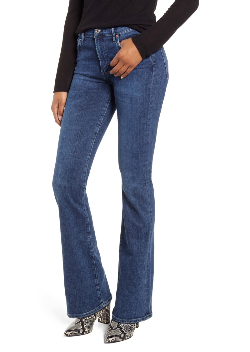 Citizens of Humanity Citizen of Humanity Emanuelle Slim Bootcut Jeans (Alto)